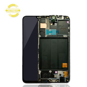 Original mobile phone lcds for Samsung A40 A405/DS A405FN/DS 405FM/DS LCD Display Touch Screen Digitizer Assembly