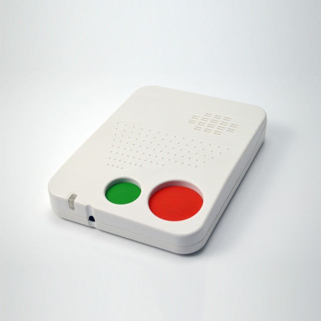 New arrival GSM elderly telecare system,GSM Elderly home care product, alarm system equipment with emergency panic button