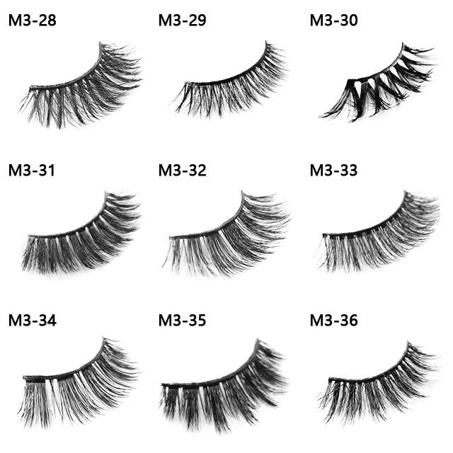remover store dropship mink eyelashes