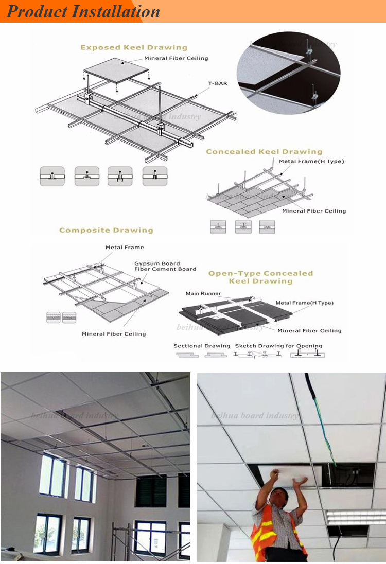 Smooth Ceiling Tiles 2x4  Black Drop Ceiling Tiles 2x4  Reclaimed Ceiling Tiles
