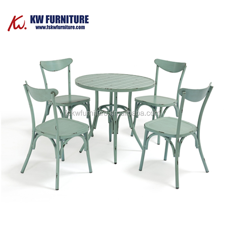 Chairs Tables Restaurant Vintage Metal Dining Tables And Chairs Set Suitable For Party Coffee Shop Restaurant Chairs And Tabels Buy Chairs Tables Restaurant Dining Tables And Chairs Set Restaurant Chairs And Tabels Product
