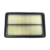 Generator Used Car Auto Parts Air Filter Machine OEM 17220-RX0-A00 For Car