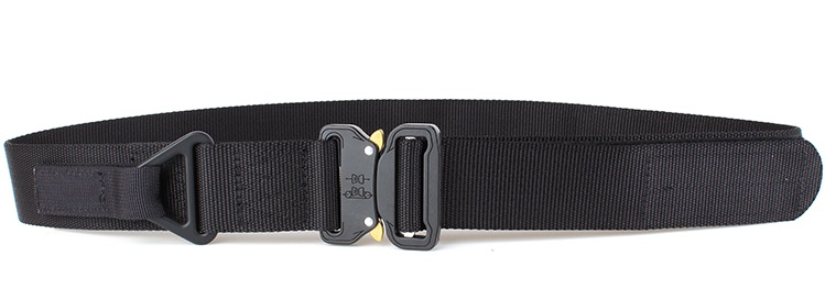 Nylon  military belt  webbing  tactical belt  army webbing belt with Quick release