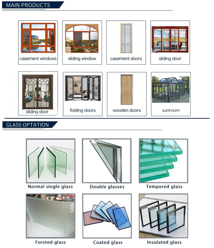 aluminium exterior soundproof doors united states commercial aluminum sliding patio door