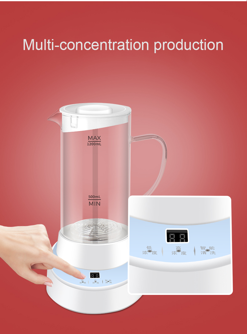 Water Antiseptic Hand Sanitizer Liquid 84 Fluid Household Disinfectant Maker