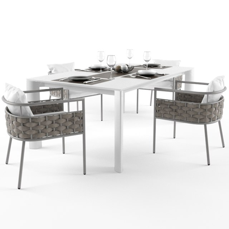 European Royal Style Rattan Outdoor Furniture Wicker Chair ...
