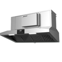Fantastic quality excellent grease filter extractor hood hood filter electrostatic range hood