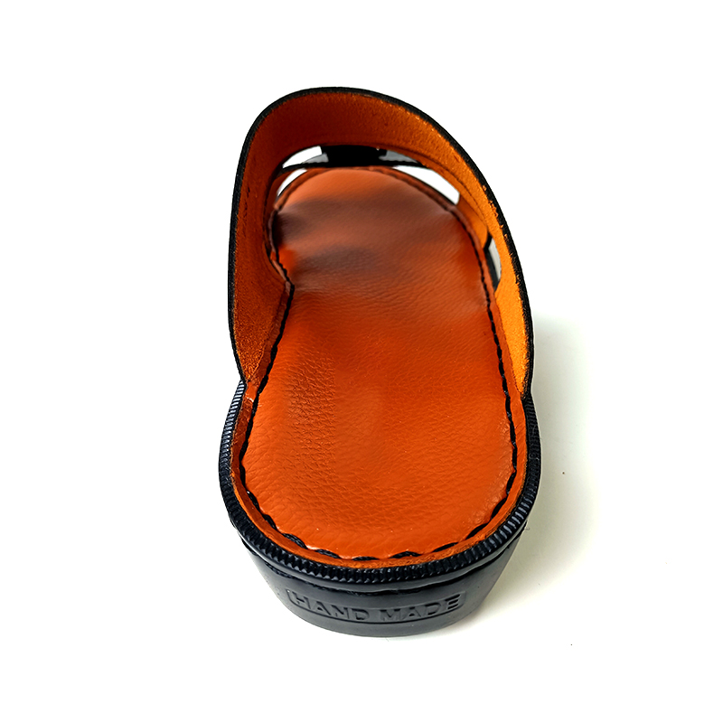 Wholesale Newest Summer flip flops for Men slippers Beach Arabic Sandals
