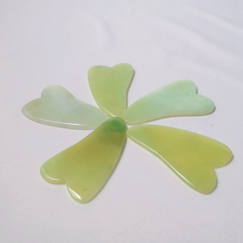 Factory Jade roller natural Gua Sha Board Original