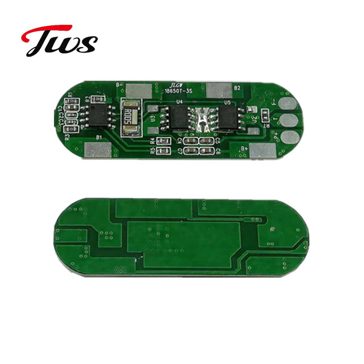 Multilayer PCB Fabrication, Bluetooth Speakers PCB, Professional Bluetooth Speakers PCB Board
