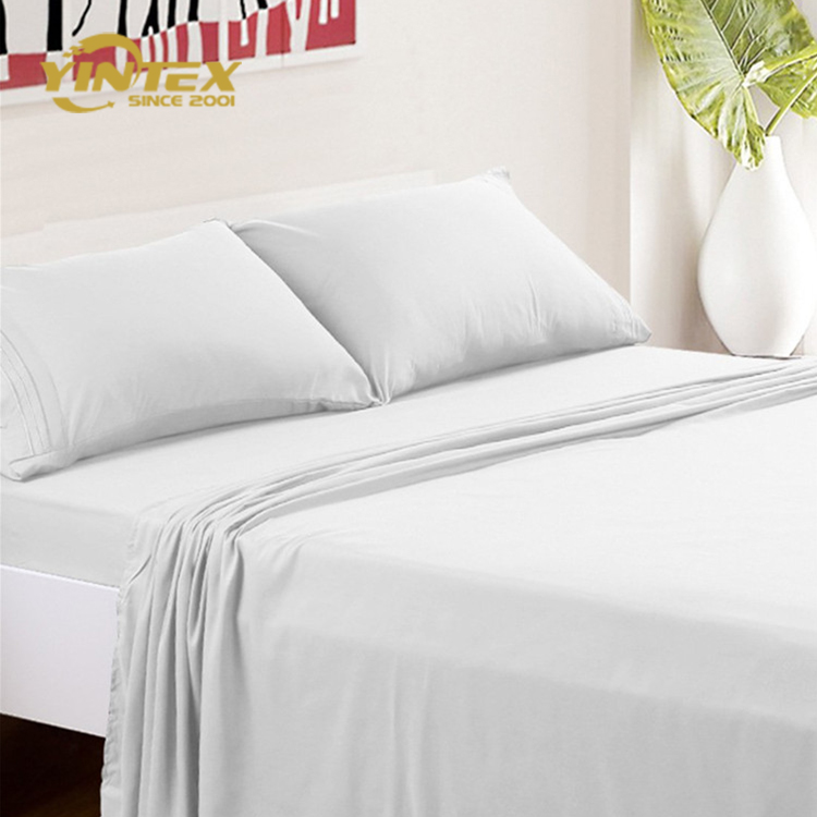 1800 Luxury Bedding Collection 100% Microfiber Fabric Bed Sheet Set