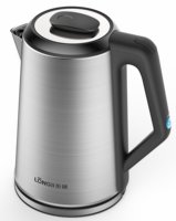 High quality Kitchen appliances 2.5L Stainless steel electric kettle GS CE ROHS LFGB OEM ODM