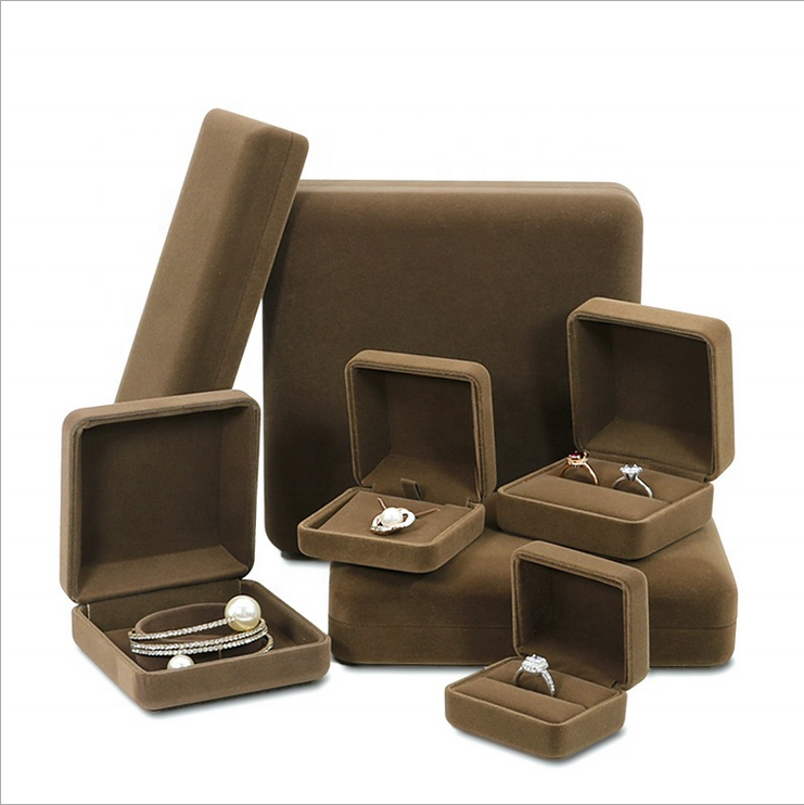 Dezheng recycled paper jewelry boxes Suppliers-8