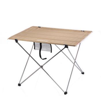 Tavoli Pieghevoli Da Campeggio.Naturehike Alluminio Portatile Compatto E Leggero Pieghevole