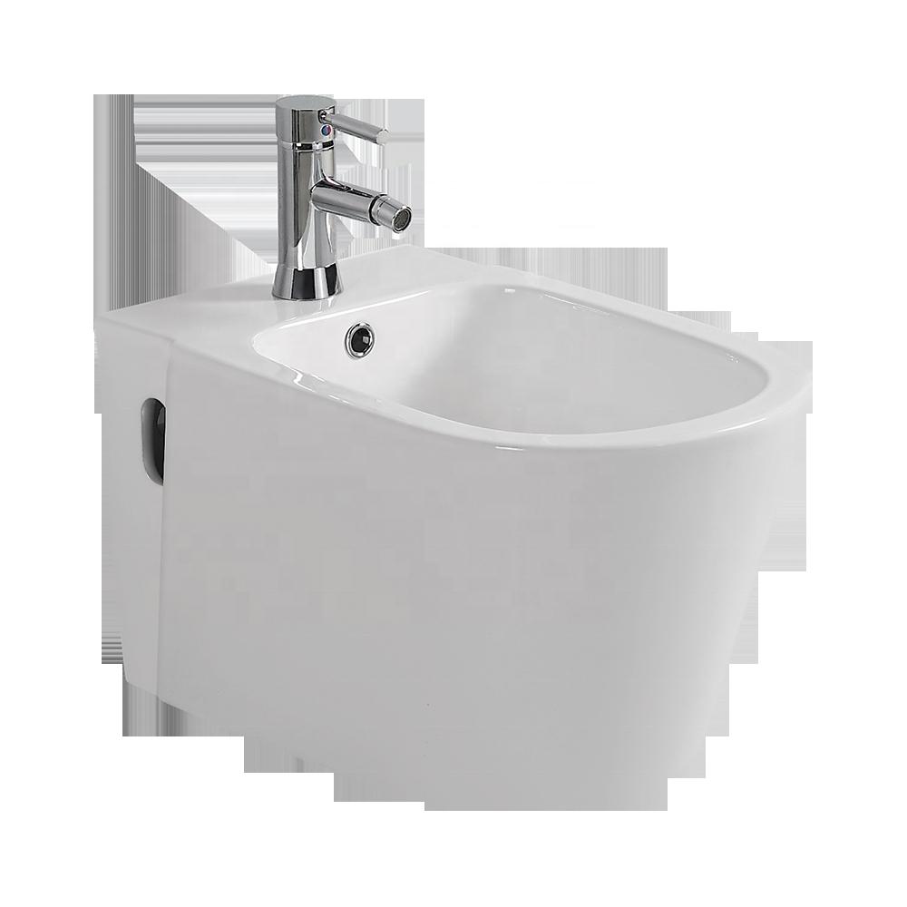 sanitary ware bathroom wall hung water closet wall hung wc hanging toilet
