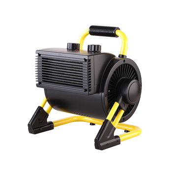 2000W heating element PTC portable heater industrial electric heater fan