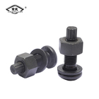 Din Bolt Bolts Large Large Bolts 10.9S Steel Structures Bolt High Strength Bolts Large Hexagon Head Tor-shear