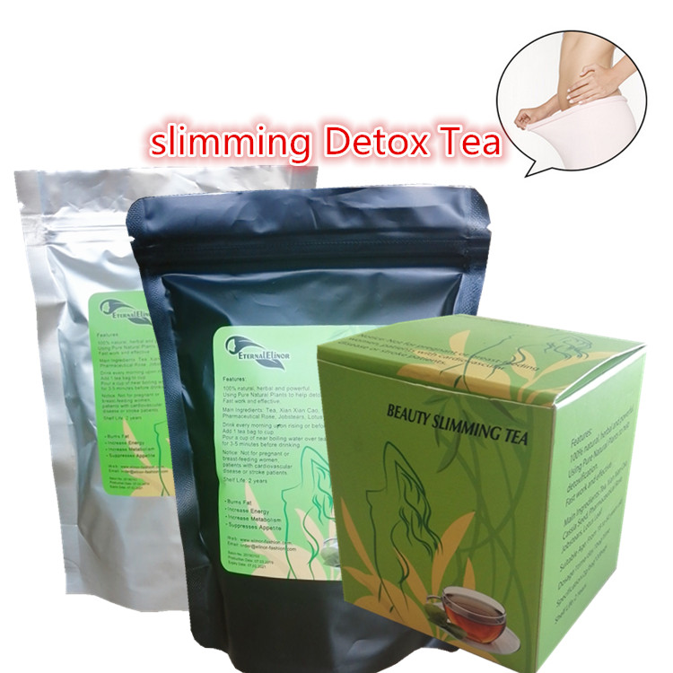 FDA Certification slimming fruit tea private label your own brand fat burning tea - 4uTea | 4uTea.com