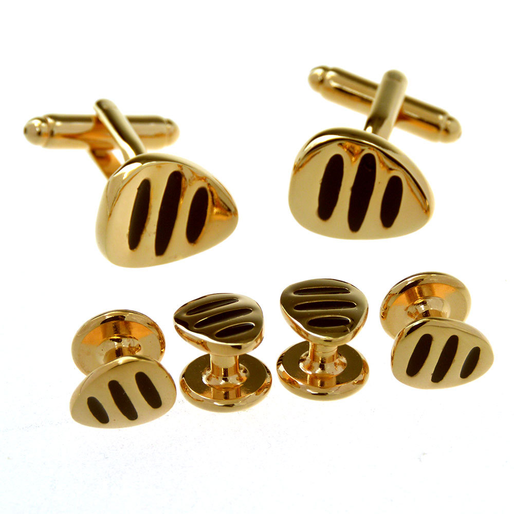 In Stock Wholesale <strong>Custom</strong> <strong>Engraving</strong> Brass Gold Plated Male <strong>Cufflink</strong>