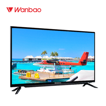 Ckd/skd Order Dvt-2/dvb-t2/s2 32 40 50 55 Inch Television Sets /4k Ultra Hd Smart Led Tv, High Quality Lcd Led Skd Ckd Tv