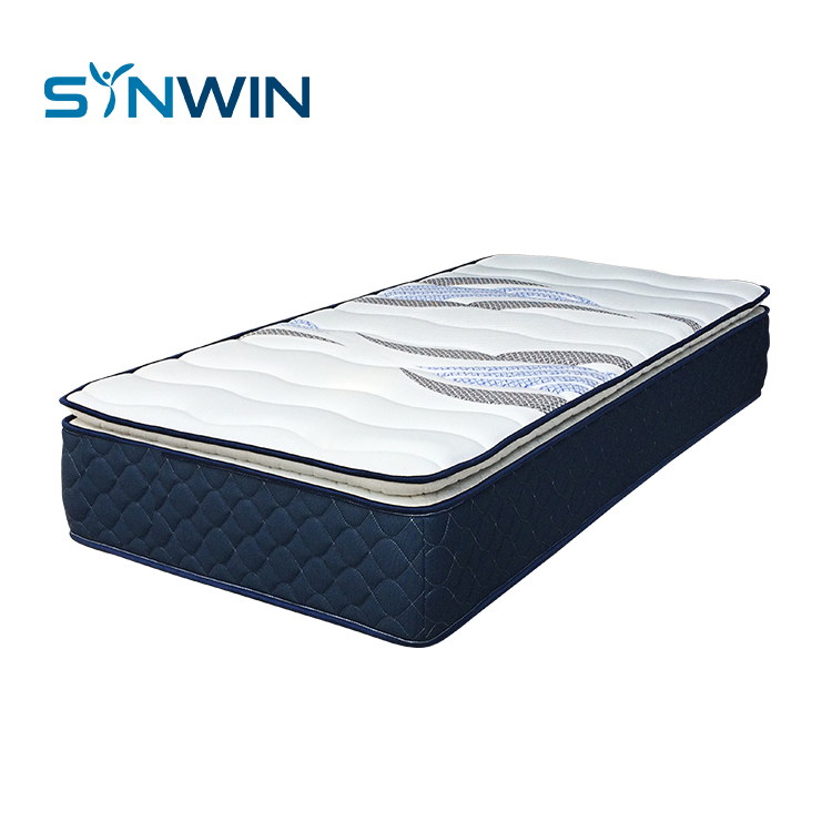 Australia Pillow top china used king size mattresses factory for sale