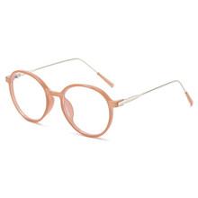 SO & EI Ins Популярные Ретро Мужские и женские очки оправа тонированные прозрачные линзы очки модные трендовые девушки оптическая оправа для оч...(Китай)
