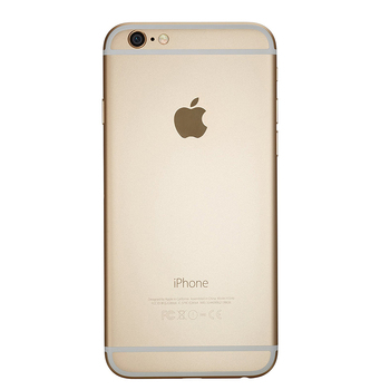 Physical Stock Online Selling Gold A Grade 16Gb Pre-Owned Carrier Unlocked Used Phone For Apple 6