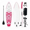 Paddle surf board inflatable ISUP board surfboard in water sports wholesales Made in China