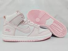 NIKE Dunk/детская обувь для скейтбординга; Дышащая Нескользящая детская обувь; Детские школьные кроссовки; Оригинальные 854851(Китай)