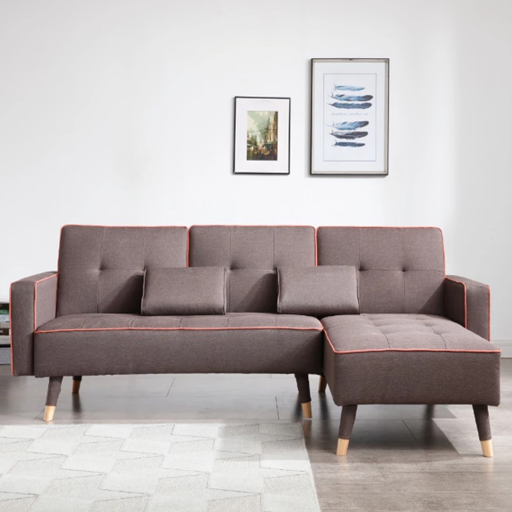 Wholesale Chaise Reversible Corner Sofa Bed Buy Corner Sofa Bed
