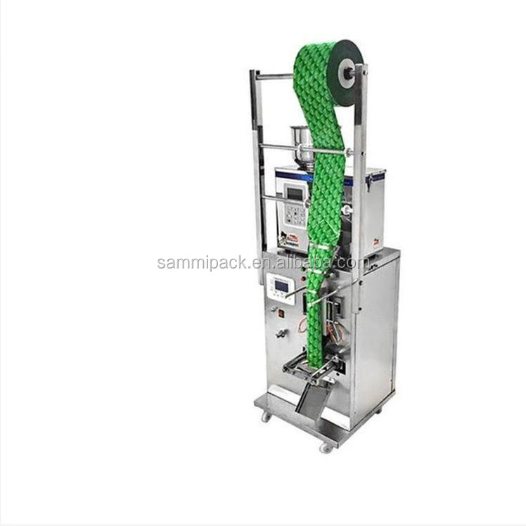 Professional manufacturer china supplier automatic l-sealers stick sugar packing machine,smfz-70A back seal