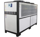 10HP high quality air cooled industrial chiller for plastic process cooling