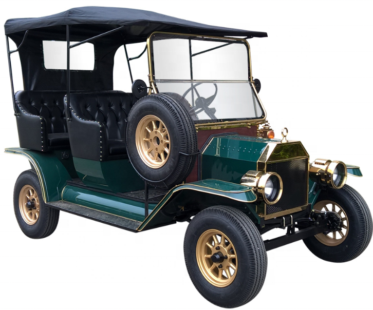Golf classic buggy car mini car <strong>auto</strong> electrico antique electric car made in china