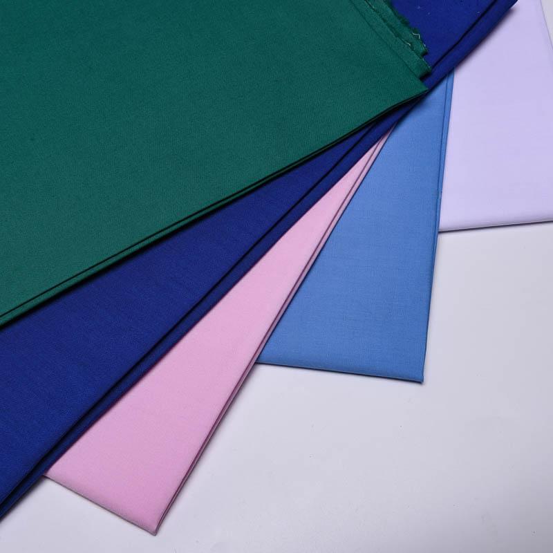 TR Chất Liệu Vải Polyviscose TR-80/20 Polyester Viscose 32*32 140*76 58/59 ''150Gsm twill Dệt Vải