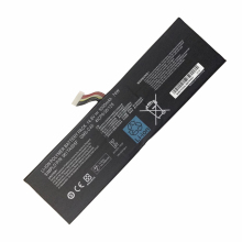 74Wh 8 GMS-C40 laptop battery 14.8V 5000mAh celular para HP <span class=keywords><strong>Lâmina</strong></span> <span class=keywords><strong>Razer</strong></span> Pro 17 series laptop battery