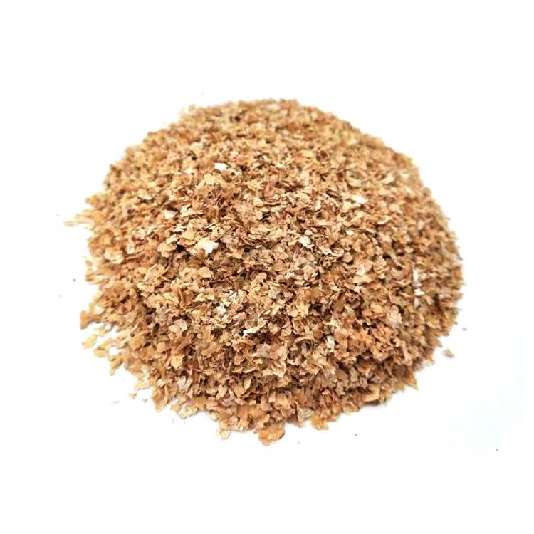 Raw wheat bran for animal animal fodder wheat bran