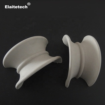High Quality Industrial Random Packing Ceramic Intalox Saddles Used In Sulphuric Acid Plant Buy Ceramic Super Intalox Saddles Plastic Intalox Saddles Ceramic Intalox Saddle Ring Product On Alibaba Com