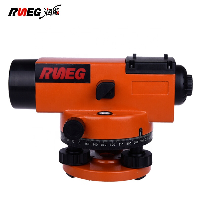 RUNEG 32x high precision <strong>level</strong> automatic leveling outdoor super <strong>level</strong> instrument