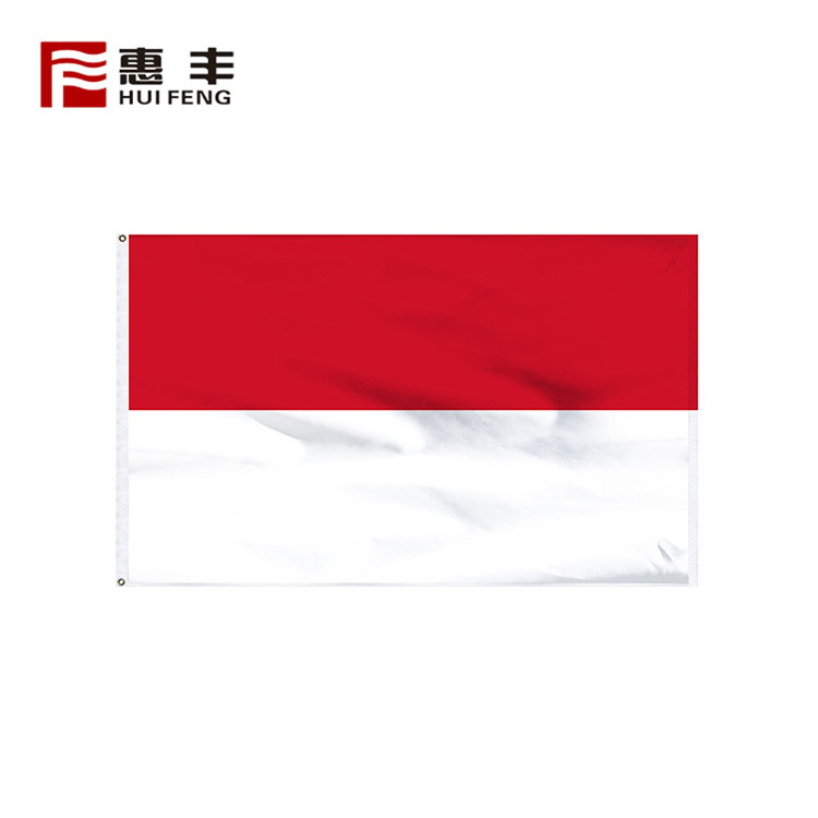Custom Small Country Salvador Flags Polyester 3X5