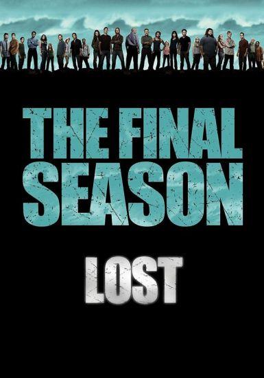 迷失 第六季