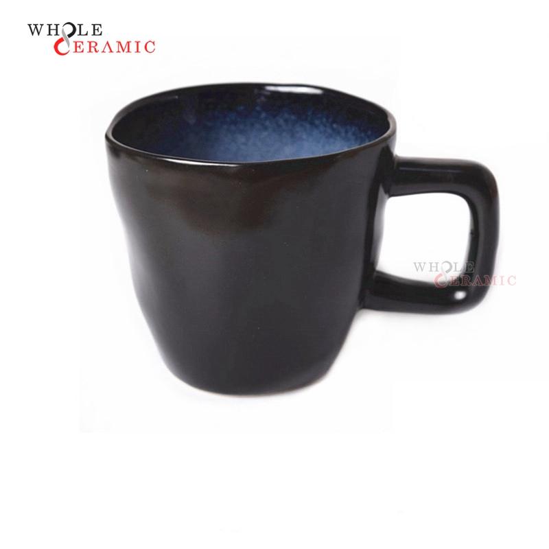 Hot Sale Dishwasher Safe Handpainting 20 Oz Coffee Mug Supplier In China