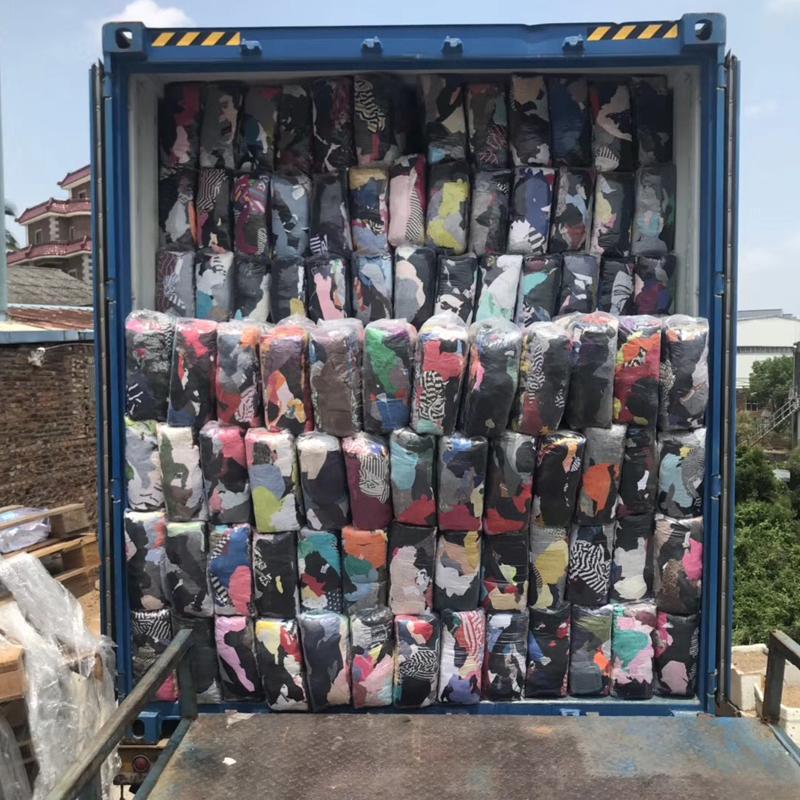 High Quality Waste Yarn Waste 100 Cotton Cotton Yarn Waste