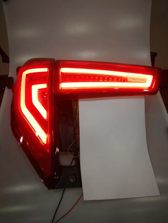 新スタイル良質 Innova テールランプ格安価格これまで innova ストップランプ