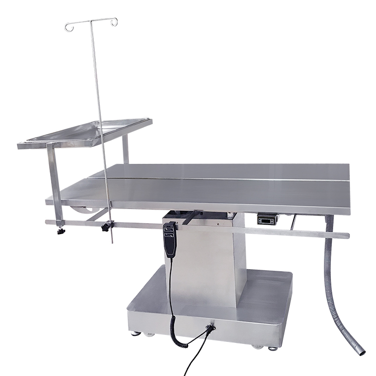 Pets Veterinary <strong>Table</strong> <strong>Medical</strong> Equipment Operating Surgical <strong>Table</strong>