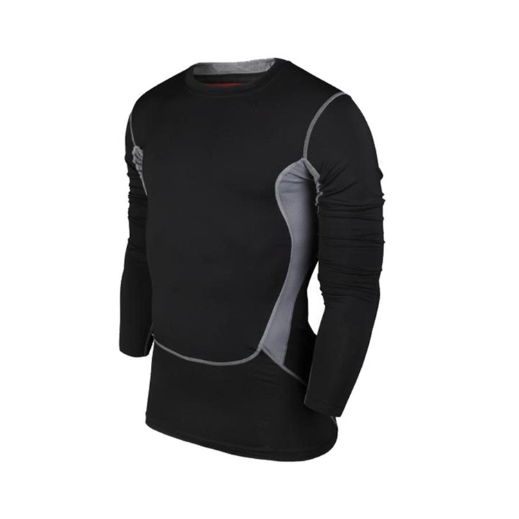 Legging Running Under Arm Skin Fit FDX Homme Compression Armour Base Layer Top