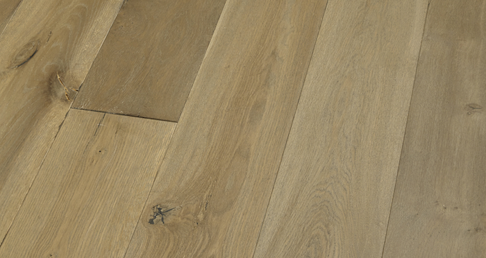 New design 12mm waterproof   engineered  oak wood flooring for home decoration