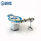 High Quality Automatic Bottle Unscrambler Machine