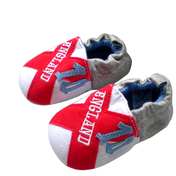 Comfortable Sandals Cotton Material Outdoor Baby Sandals Baby Slippers