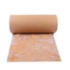 Factory Price 50CM*100M Recyclable Paper Honeycomb Wholesale Honeycomb Kraft Paper Honeycomb Cushion Paper