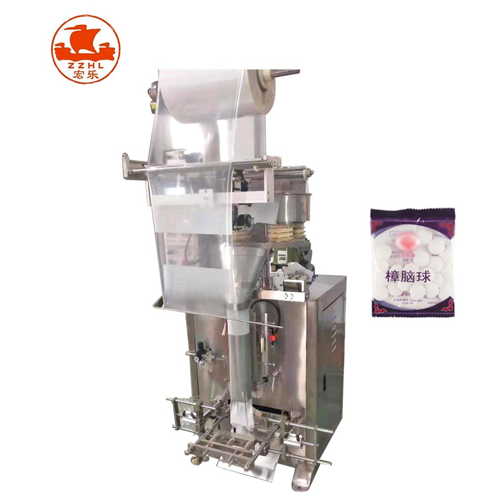 Fully Automatic Detergent Milk Flour Coffee Spice Powder Granule Packing Machine
